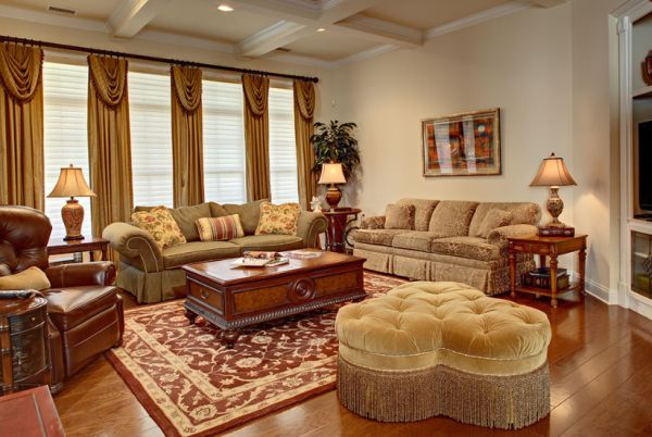 traditional pictures for living room solid wood tables 10 decor ideas with turquoise accents view