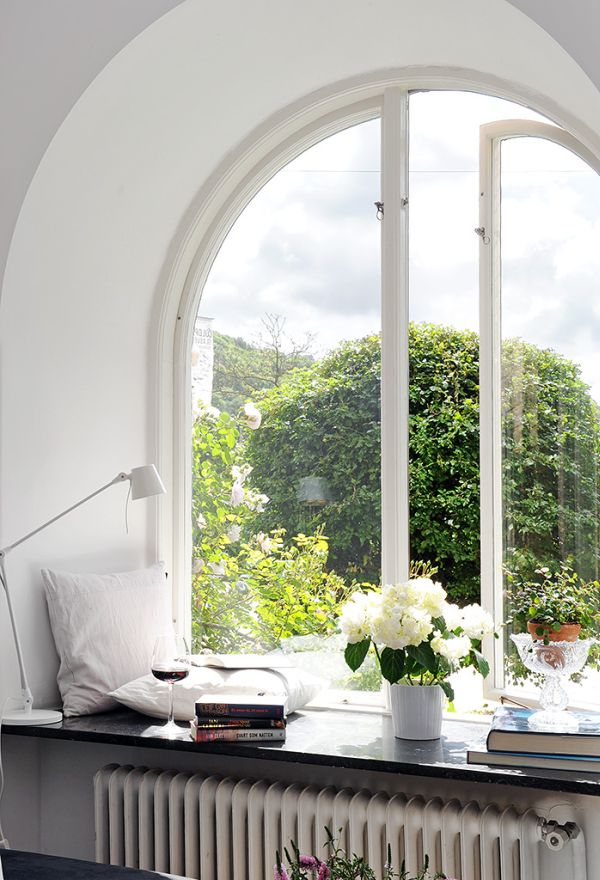 living room window sill decorating ideas custom made furniture 6 ways to decorate dress your sills