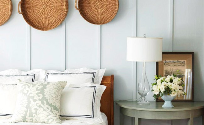 8 Quick Ways To Use Baskets Around The House