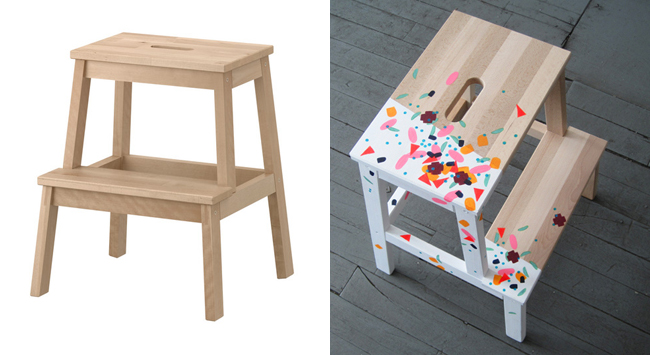 10 Creative DIY Stools