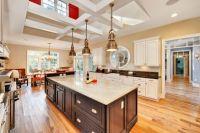 10 Industrial kitchen island lighting ideas for an eye ...