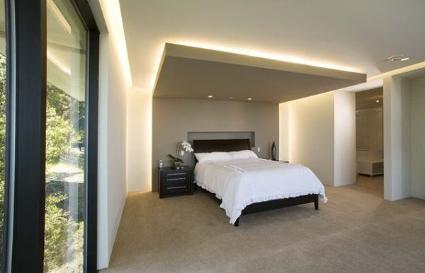 Bedroom lighting types and ideas for a relaxing and inviting dcor