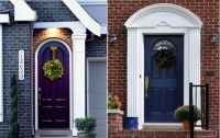 Creating An Impression By Replacing An Entrance Door