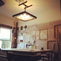 11 Ingenious DIY lighting fixtures to try out this week