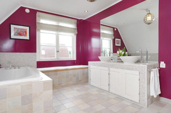 How To Create A Feminine Bathroom Interior Dcor