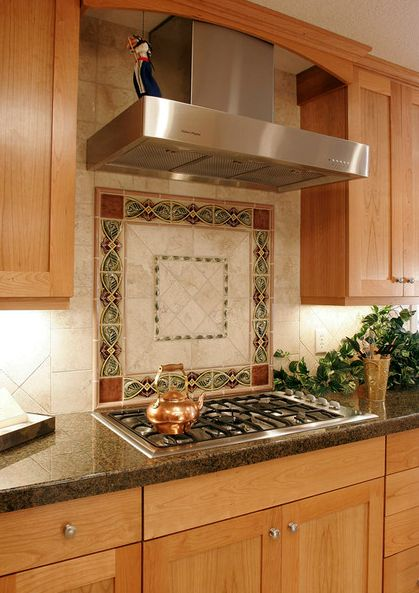 rustic french country kitchen backsplash A few more kitchen backsplash ideas and suggestions