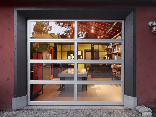 How To Convert A Garage Into A Living Space