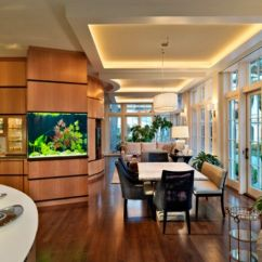 Hideaway Kitchen Table Remodelling Aquariums – A Forever Beautiful Decoration For Any Type Of ...