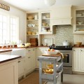 Kitchen island design ideas practical furniture for small spaces