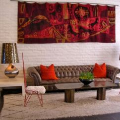 Brown Chesterfield Sofa Large 4 Seater The Classic And Beautiful Sofa, A Fresh ...