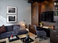 15 ideas for a multipurpose office/work space