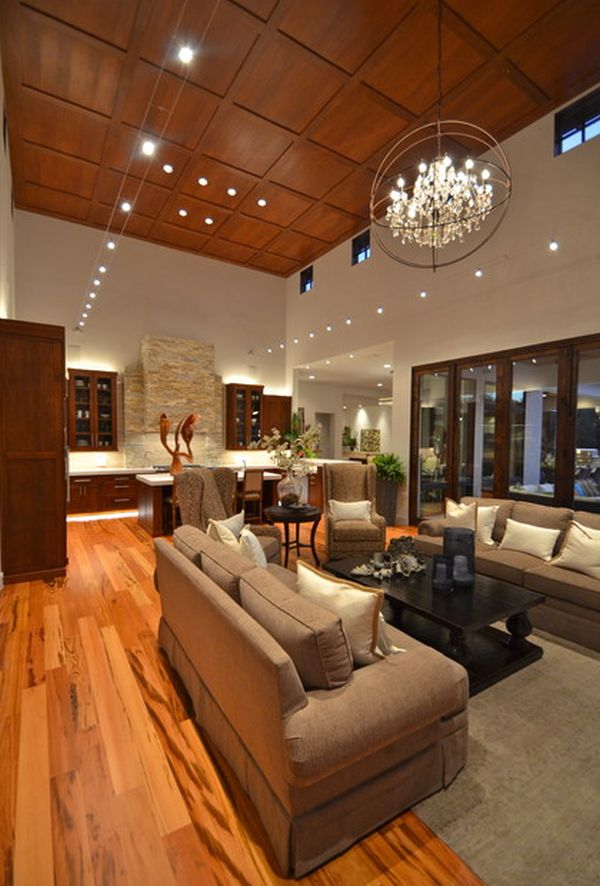 ceiling lights for living rooms floating shelf room 10 high design ideas view