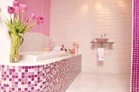 Inspiring Pink Bathroom Designs For You.   blogforall