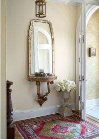 Welcoming Design Ideas For Small Entryways
