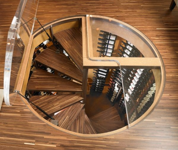 What You Need To Know About Spiral Staircases | Spiral Staircase To Basement | Rustic | Do It Yourself Diy | Log Cabin | Hidden | Stairway