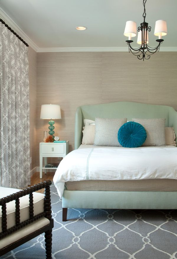 Top 12 Wingback Headboard Design Ideas