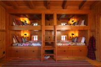 22 Bunk Beds For Four, A Space-Saving Solution For Shared ...