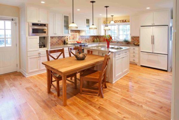 How Make Small Kitchen Island