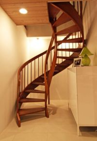 What You Need To Know About Spiral Staircases
