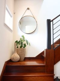 How To Decorate Landings On Stairs | Interior Home Design ...