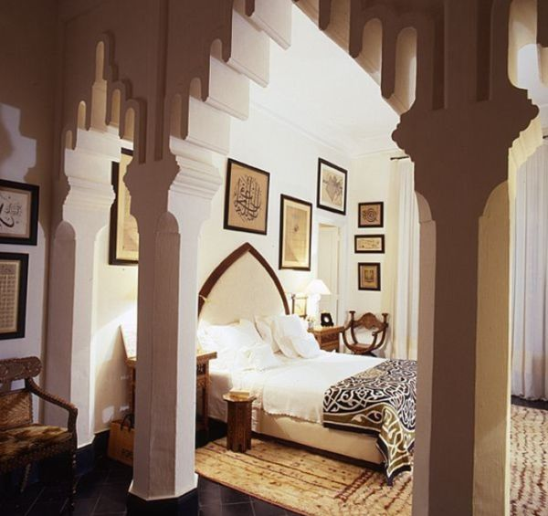 arabian style living room funky mirrors decorate your home with an arabic theme view in gallery bathroom wall mosaics and imposing ornaments