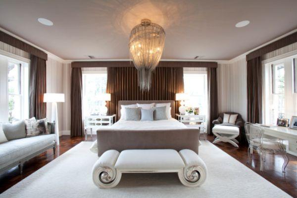 10 Sumptuous Bedroom Interior Designs We Love