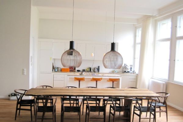 light kitchen table full circle brush dining lighting a crucial complementary feature in any home