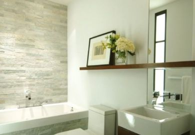 Modern Bathrooms Contemporary Bathroom Houzz
