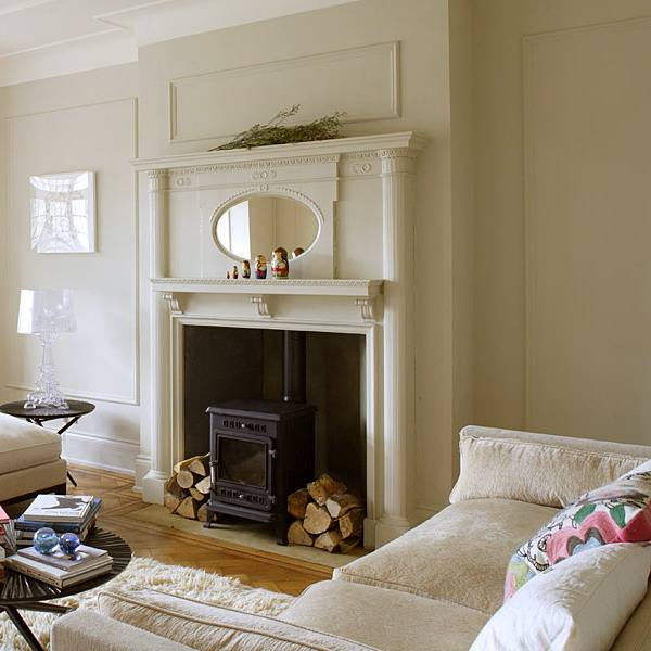 Timeless Fireplace Designs 25 Classical Fireplace Designs From British Homes