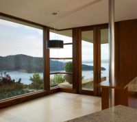 Floor-to-ceiling windows  the key to bright interiors and ...