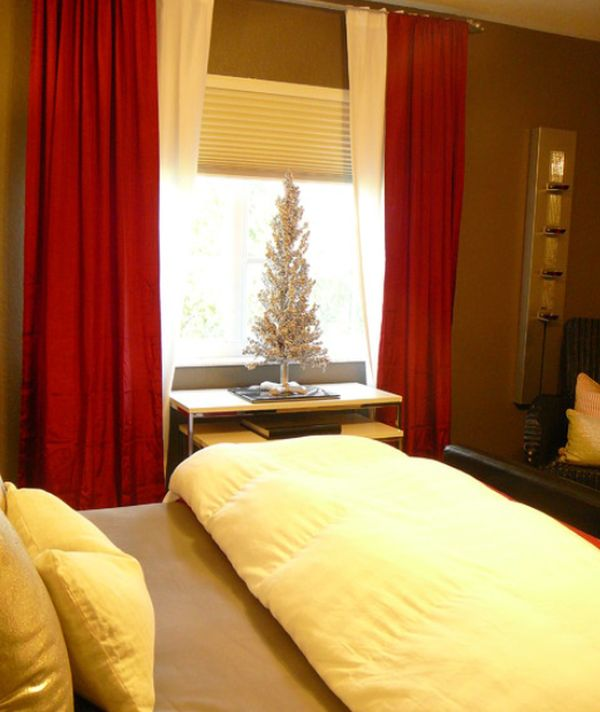 decorate small living room for christmas decorating ideas lime green tips a guest room, before they arrive ...