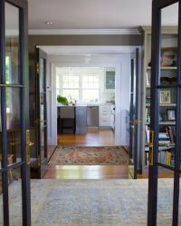 Inside And Out, Where To Use French Doors
