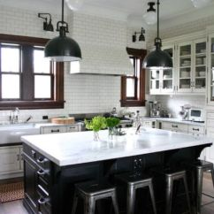 Kitchen Island Lighting 30 Inch Sink Styles For All Types Of Decors Industrial