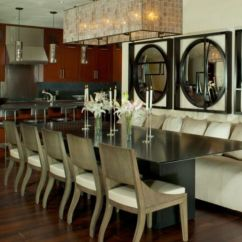 Unique Dining Room Tables And Chairs Chair Covers For Sale Brampton 16 Long Table Designs
