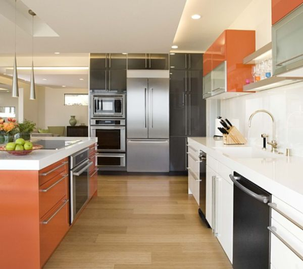 6 Of The Most Popular Oven Arrangements For The Kitchen