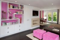 Built-In Furniture: Advantages And Things To Consider