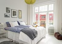 35 Scandinavian Bedroom Ideas That Looks Beautiful & Modern