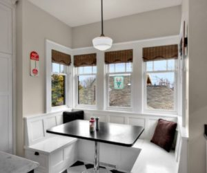 kitchen table nook floor cabinets beautiful breakfast nooks that will convince you to get one 13 cozy comfortable and delightful for the