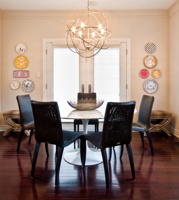 5 Chandeliers For 5 Different Styles