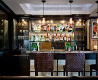 Sleek, functional and versatile glass shelving designs for ...