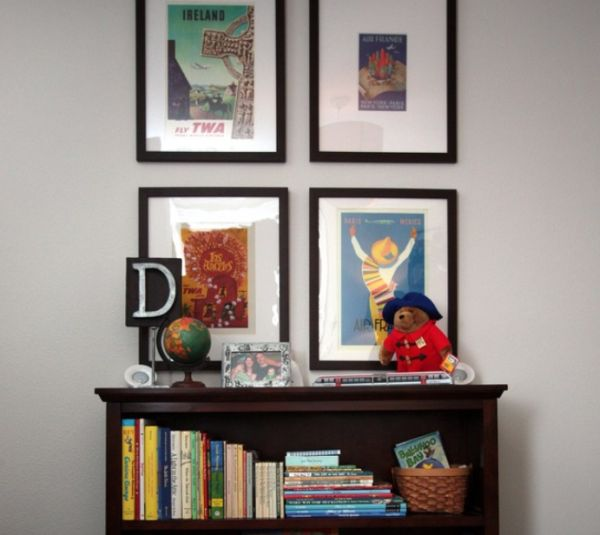 framed wall pictures for living room ireland sofa in india the art of framing five ideas to keep mind view gallery