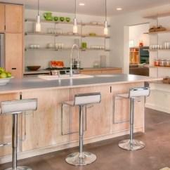 Kitchen Shelves Ideas Preschool Set Beautiful And Functional Storage With Open Shelving Shelf