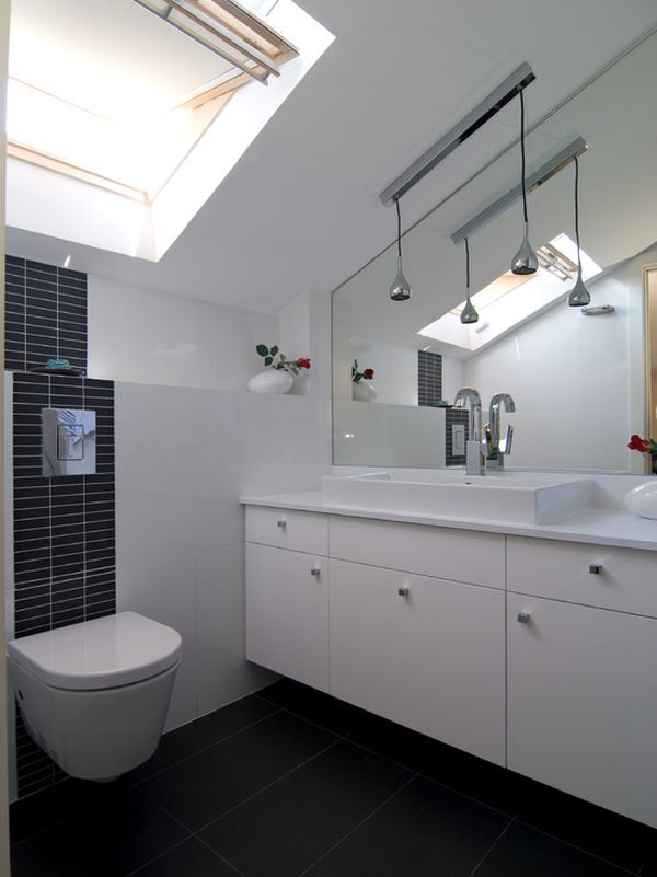 Decorating Tips For Smaller EnSuite Bathrooms