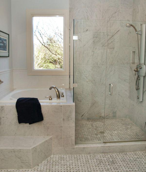 Decorating Tips For Smaller En Suite Bathrooms