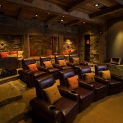 Theater Chairs Rooms To Go Beach Chair And Umbrella Set Five Top Tips For A Cool Media Room