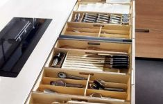 Genius Kitchen Drawers That Will Showcase Your Home