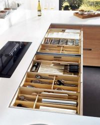 15 Kitchen drawer organizers  for a clean and clutter ...