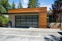 Double Garage Design Ideas