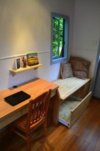 5 Micro Guest House Design Ideas
