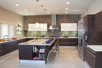 Helpful Tips to Light your Kitchen for Maximum Efficiency